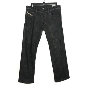 Diesel X Adidas Adi-Larkee Jeans Size 31